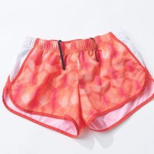 3 for $25 Xersion Train Coral Running Shorts